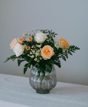 Linnean blommor